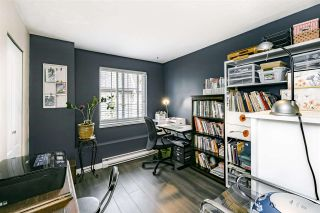 """Photo 16: 26 1561 BOOTH Avenue in Coquitlam: Maillardville Townhouse for sale in """"LE COURCELLES"""" : MLS®# R2588727"""