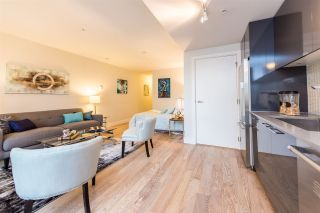 """Photo 11: 401 233 KINGSWAY in Vancouver: Mount Pleasant VE Condo for sale in """"YVA"""" (Vancouver East)  : MLS®# R2330025"""