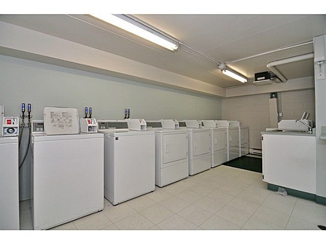 Photo 17: Photos: 204 110 W 4TH STREET in : Lower Lonsdale Condo for sale : MLS®# V1070912