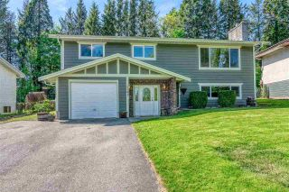 Photo 1: 2381 Midas St in Abbotsford: Abbotsford East House for sale : MLS®# R2378138