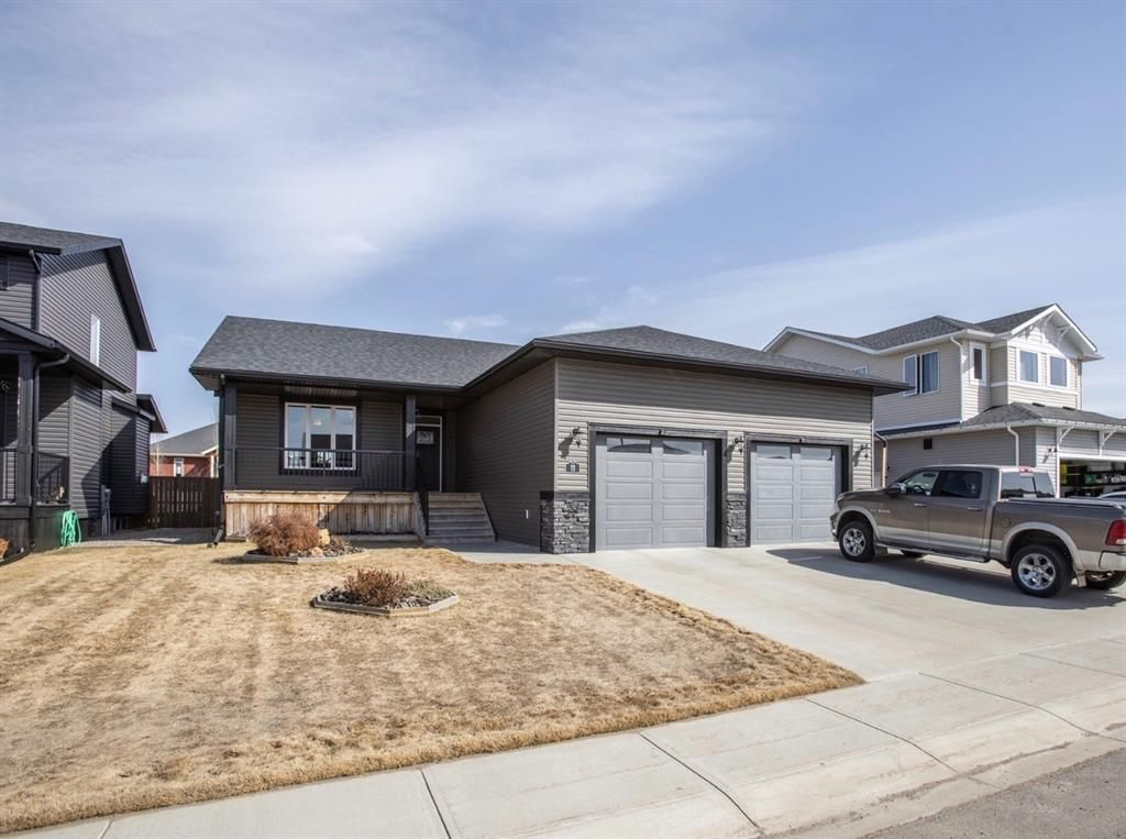 Main Photo: 11 viceroy Crescent: Olds Detached for sale : MLS®# A1091879