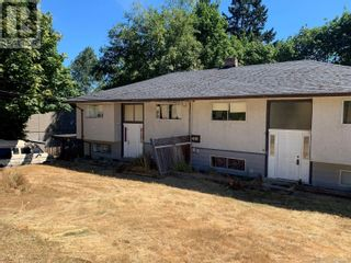 Main Photo: 1700 Extension Rd in Nanaimo: House for sale : MLS®# 884048
