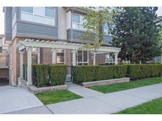 "Photo 1: 29 15353 100 Avenue in Surrey: Guildford Townhouse for sale in ""SOUL OF GUILDFORD"" (North Surrey)  : MLS®# R2366087"