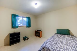 Photo 8: 406 CUMBERLAND Street in New Westminster: Fraserview NW House for sale : MLS®# R2411657