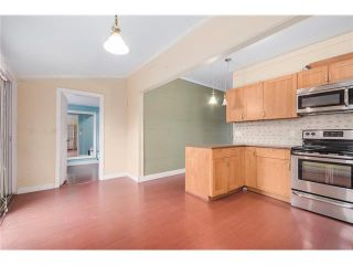 Photo 8: 3716 SLOCAN Street in Vancouver: Renfrew Heights House for sale (Vancouver East)  : MLS®# V1102738
