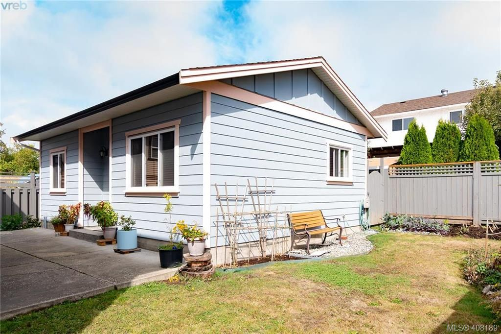 Photo 23: Photos: 248 Crease Ave in VICTORIA: SW Tillicum House for sale (Saanich West)  : MLS®# 811194