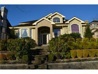 "Photo 1: 785 CITADEL Drive in Port Coquitlam: Citadel PQ House for sale in ""CITADEL"" : MLS®# V1018367"