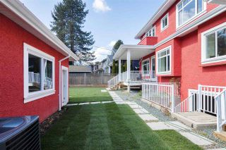 Photo 39: 4340 PINEWOOD Crescent in Burnaby: Garden Village House for sale (Burnaby South)  : MLS®# R2561396