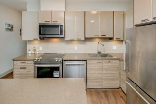"Photo 8: 411 6875 DUNBLANE Avenue in Burnaby: Metrotown Condo for sale in ""SUBORA living near Metrotown"" (Burnaby South)  : MLS®# R2219818"