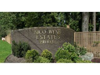 Photo 15: 11 14085 NICO WYND PLACE in Surrey: Elgin Chantrell Home for sale ()  : MLS®# F1433623
