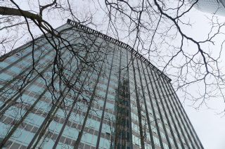 """Photo 14: 1601 989 NELSON Street in Vancouver: Downtown VW Condo for sale in """"THE ELECTRA"""" (Vancouver West)  : MLS®# V929177"""