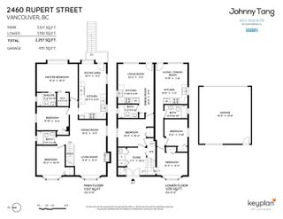 "Photo 25: 2460 RUPERT Street in Vancouver: Renfrew VE House for sale in ""RENFREW VE"" (Vancouver East)  : MLS®# R2623795"