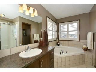 Photo 21: 14 WEST POINTE Manor: Cochrane House for sale : MLS®# C4108329