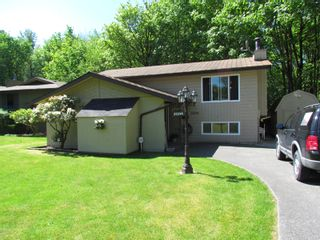 Photo 1: 35294 SELKIRK AVE in ABBOTSFORD: Abbotsford East House for rent (Abbotsford)