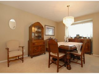 """Photo 4: 229 13888 70TH Avenue in Surrey: East Newton Townhouse for sale in """"CHELSEA GARDENS"""" : MLS®# F1312877"""