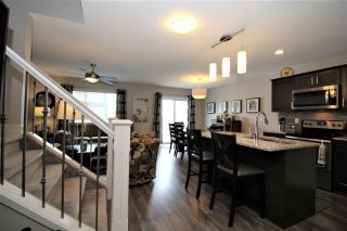 Photo 10: 10 ROBIN Way: St. Albert House Half Duplex for sale : MLS®# E4229220