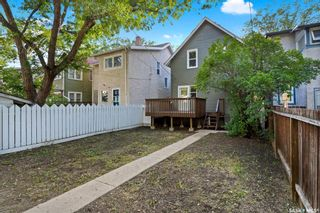 Photo 25: 2053 ARGYLE Street in Regina: Cathedral RG Residential for sale : MLS®# SK868246