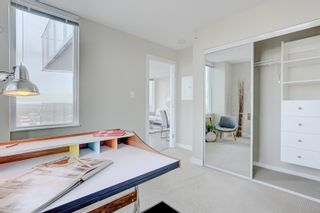 """Photo 11: 3302 488 SW MARINE Drive in Vancouver: Marpole Condo for sale in """"MARINE GATEWAY"""" (Vancouver West)  : MLS®# R2617197"""