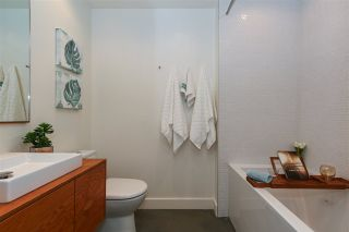 """Photo 13: 506 518 BEATTY Street in Vancouver: Downtown VW Condo for sale in """"Studio 518"""" (Vancouver West)  : MLS®# R2540044"""