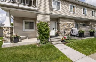 Photo 2: 52 2508 HANNA Crescent in Edmonton: Zone 14 Carriage for sale : MLS®# E4205917