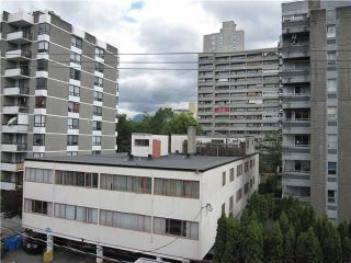 Photo 9: # 409 1655 NELSON ST in Vancouver: West End VW Condo for sale (Vancouver West)  : MLS®# V918314