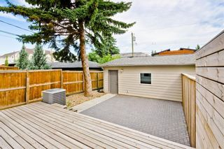 Photo 35: 1736 37 Avenue SW in Calgary: Altadore Semi Detached for sale : MLS®# C4262482