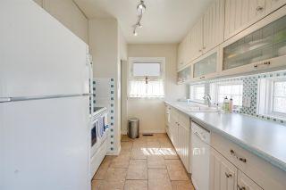 Photo 16: 10820 130 Street in Edmonton: Zone 07 House for sale : MLS®# E4241568