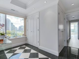 Photo 13: 803 428 BEACH Crescent in Vancouver: Yaletown Condo for sale (Vancouver West)  : MLS®# R2072146