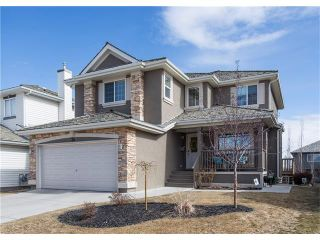Photo 1: 34 CHAPALA Court SE in Calgary: Chaparral House for sale : MLS®# C4108128