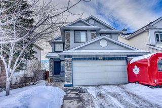 Main Photo: 66 Somerset Park SW in Calgary: Somerset Detached for sale : MLS®# A1074021