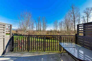 """Photo 12: 24 2310 RANGER Lane in Port Coquitlam: Riverwood Townhouse for sale in """"Fremont Blue"""" : MLS®# R2421395"""