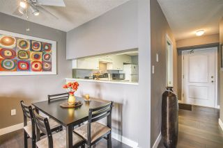 """Photo 7: 703 1189 EASTWOOD Street in Coquitlam: North Coquitlam Condo for sale in """"THE CARTIER"""" : MLS®# R2531681"""