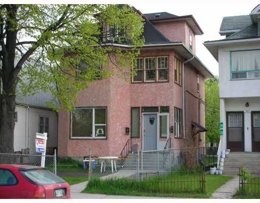 Main Photo: 371 Mountain Ave in Winnipeg: Residential for sale : MLS®# 2909339