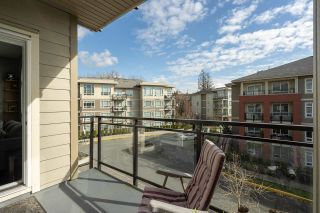 """Photo 21: C322 20211 66 Avenue in Langley: Willoughby Heights Condo for sale in """"ELEMENTS"""" : MLS®# R2490071"""