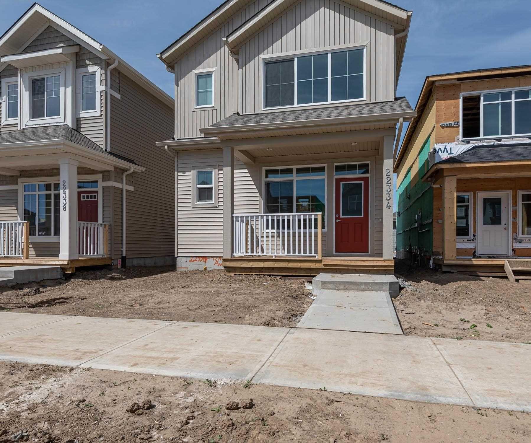 Main Photo: 22334 92A Avenue in Edmonton: Zone 58 House for sale : MLS®# E4247634