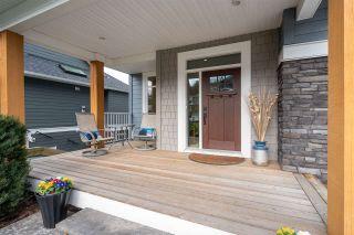Photo 38: 51206 ROWANNA Crescent in Chilliwack: Eastern Hillsides House for sale : MLS®# R2536909