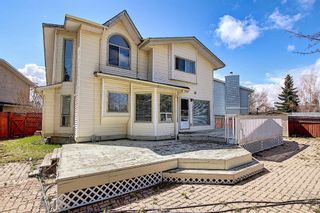 Photo 46: 117 Hawkford Court NW in Calgary: Hawkwood Detached for sale : MLS®# A1103676