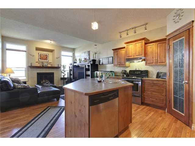 Main Photo: 255 PRAIRIE SPRINGS Crescent SW: Airdrie Residential Detached Single Family for sale : MLS®# C3571859
