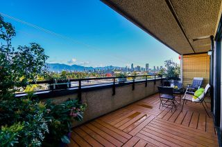 Main Photo: 10 2083 W 3RD Avenue in Vancouver: Kitsilano Townhouse for sale (Vancouver West)  : MLS®# R2625272