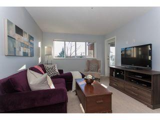 "Photo 3: 201 18755 68 Avenue in Surrey: Clayton Condo for sale in ""COMPASS"" (Cloverdale)  : MLS®# R2135471"