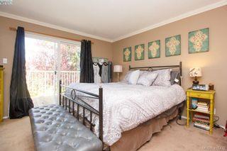 Photo 10: 3 1740 Knight Ave in VICTORIA: SE Mt Tolmie Row/Townhouse for sale (Saanich East)  : MLS®# 828137