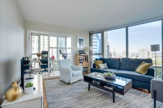 """Photo 5: 1206 1495 RICHARDS Street in Vancouver: Yaletown Condo for sale in """"AZURA II"""" (Vancouver West)  : MLS®# R2591311"""