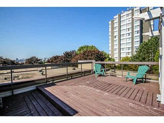 """Photo 19: 111 1422 E 3RD Avenue in Vancouver: Grandview VE Condo for sale in """"LA CONTESSA"""" (Vancouver East)  : MLS®# V1085699"""