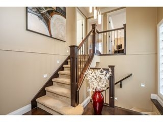 """Photo 4: 12007 S BOUNDARY Drive in Surrey: Panorama Ridge Townhouse for sale in """"Southlake Townhomes"""" : MLS®# R2465331"""