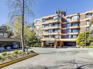 Photo 1: 411 3905 SPRINGTREE Drive in Vancouver: Quilchena Condo for sale (Vancouver West)  : MLS®# R2604824