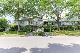 """Photo 1: 303 22275 123 Avenue in Maple Ridge: West Central Condo for sale in """"Mountain View Terrace"""" : MLS®# R2389765"""