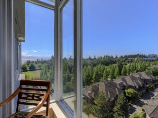 """Photo 21: 906 2688 WEST Mall in Vancouver: University VW Condo for sale in """"PROMONTORY"""" (Vancouver West)  : MLS®# R2533804"""