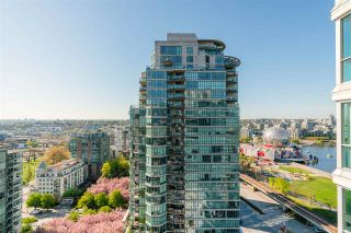 Photo 20: 2003 120 MILROSS AVENUE in Vancouver: Mount Pleasant VE Condo for sale (Vancouver East)  : MLS®# R2570867