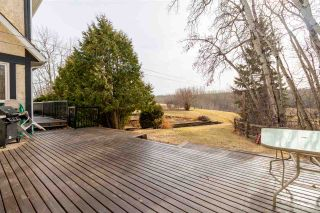 Photo 47: 1129 Township Road 544: Rural Lac Ste. Anne County House for sale : MLS®# E4236356