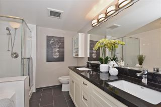 "Photo 10: 703 3055 CAMBIE Street in Vancouver: Fairview VW Condo for sale in ""THE PACIFICA"" (Vancouver West)  : MLS®# R2087862"